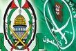 حماس و اخوان المسلمین