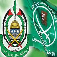 تصویر حماس در فکر قطع ارتباط با اخوانالمسلمین