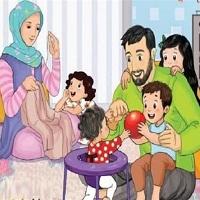 Photo of نقش خانواده در تقویت پیوند های عاطفی بین فرزندان