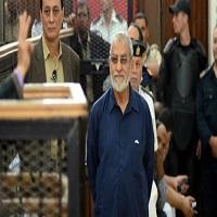 Photo of دادگاه مصر درج نام رهبر اخوان المسلمین در لیست تروریستی را تأیید کرد