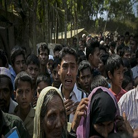 Photo of آتشگرفتن بازار مسلمانان با گسترش مسلمانستیزی در هند