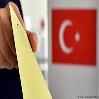 Photo of رفراندوم قانون اساسی جدید ترکیه