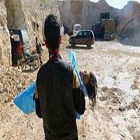حمله شیمیایی به ادلب