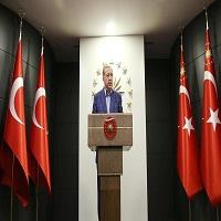 Photo of سخنرانی اردوغان درباره پیروزی همه پرسی اصلاح قانون اساسی