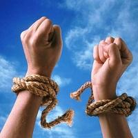 تصویر گناهان؛ موانع رستگاری، نافرمانی خدا مانع خوشبختی