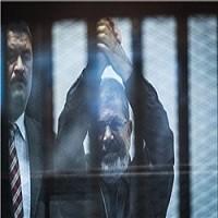 تصویر پروندههای باز شده در حق مرسی در پنجمین سالگرد کودتا