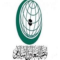 تصویر دفتر سازمان همکاری اسلامی در غزه تعطیل شد