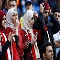 Photo of افزایش ۴ برابری شمار مسلمانان در انگلیس