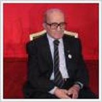 تصویر دکتر محمّد طالبی اندیشمند تونسی درگذشت