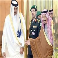 تصویر عربستان برای قطر شرط گذاشت