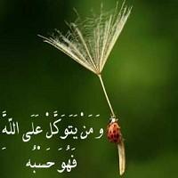 تصویر حقیقت توکل و درجات هشتگانهی آن از دیدگاه امام ابن القیم الجوزیه
