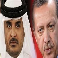 Photo of اعلام حمایت اردوغان از قطر