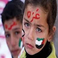 تصویر هشدار سازمان عفو بینالملل درباره وخامت اوضاع نوار غزه
