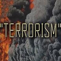 تصویر تروریست واقعی کیست ؟!