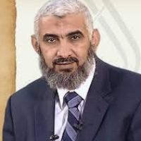 تصویر الشیخ الدکتور راغب السرجانی (حفظه الله) یتکلم موجها رساله لجماعه الاخوان المسلمون …یقول: