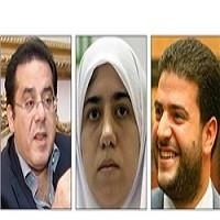 تصویر تلاش دولت مصر برای لغو تابعیت فرزندان «محمد مرسی»