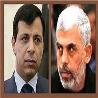 تصویر جزئیات توافق «حماس-دحلان»