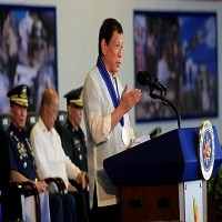 تصویر اعلام موافقت دولت فیلیپین با خودمختاری منطقه مسلمان نشین
