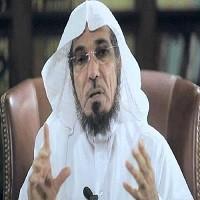 تصویر بازداشت چند مفتی سرشناس سعودی به دلیل جانبداری از قطر