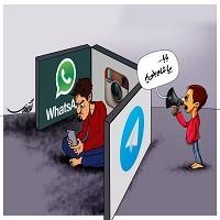 Photo of موبایل در زندگی اجتماعی ما، هیچکس تنها نیست، اما به چه قیمتی ؟