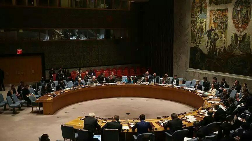 Photo of اولین بیانیه مشترک شورای امنیت سازمان ملل متحد پس از ۹ سال در مورد میانمار