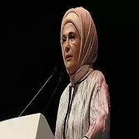 Photo of نامه امینه اردوغان به همسران رهبران کشورها درباره آراکان
