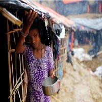 Photo of شمار آوارگان آراکانی در بنگلادش به ۸۰۰ هزار نفر رسید