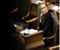 وزیر دانمارکی