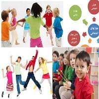 تصویر مهارتهای اجتماعی را چگونه به کودکان آموزش دهیم؟