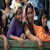 بحران مسلمانان میانمار