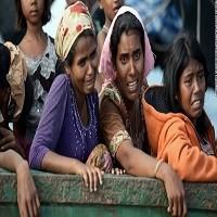 Photo of پاپ از مسلمانان روهینگیا در بنگلادش طلب عفو کرد