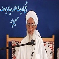 مولانا حسینپور