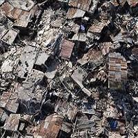 Photo of مرگ و زندگی زیر آوار زلزله به روایت تصویر