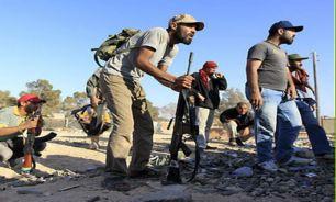 تصویر خنثی کردن یک کودتای ناکام در لیبی