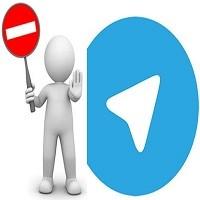 تصویر از تلگراف تا تلگرام ، فیلتر تلگرام در ایران