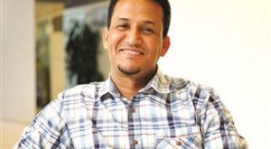 محمد بن المختار الشنقیطی