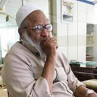 تصویر استاد دکتر محمد مصطفى الأعظمی علامه در سنت نبوی را بیشتر بشناسید
