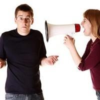 Photo of چرا زن ها زیاد حرف می زنند؟!