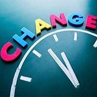 تصویر می خواهم در  زندگی ام و خودم تغییری بدهم ، گامهای دوازده گانه برای ایجاد تغییر
