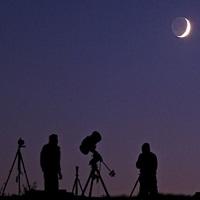 Photo of رؤیت هلال برای اثبات ابتدای ماههای قمری، وسیله یا هدف؟