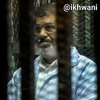 تصویر شهید محمّد مرسی یک شهید با چندین قاتل