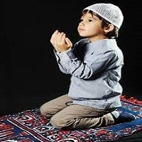 تصویر کودکت را با خدا آشنا کن، پایه ریزی عقیده در کودک