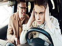 Photo of فرزندم شانزده ساله است، و دوست دارد رانندگی کند