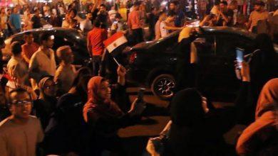 تصویر تظاهرات در مصر، التحریر قاهره دوباره جان گرفت!