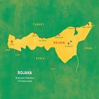 تصویر چرایی و چگونگی، حمله ی دوباره ی ترکیه به کردستان سوریه