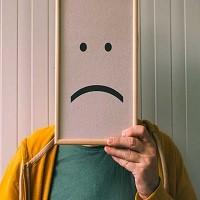 تصویر منشاء بدبینی و افسردگی و راه رهایی از غم و اندوه و افسردگی