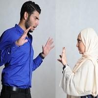 تصویر دعوای خانوادگی، آیا همه هیچ چیز ارزش دعوا و کشمکش دارد؟