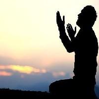 عبادت ملکوتی