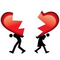 تصویر قطع رابطه با دوست دختر و دوست پسر، چگونگی قطع روابط عاشقانه و عاطفی