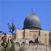 مسجد الاقصی فلسطین